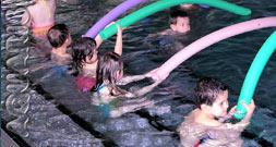 Anfängerschwimmen aquaris schwimmschule innsbruck