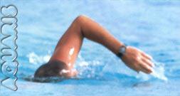 Freies Schwimmen aquaris schwimmschule innsbruck