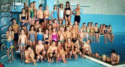 Institutionelle Gruppenkurse aquaris schwimmschule innsbruck