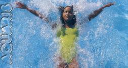Schwimmklinik: Rückenschwimmen aquaris schwimmschule innsbruck