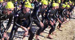 Schwimmtraining für Triathleten aquaris schwimmschule innsbruck